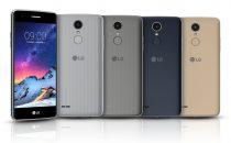 LG K8 (2017) ufficiale: prezzo e scheda tecnica