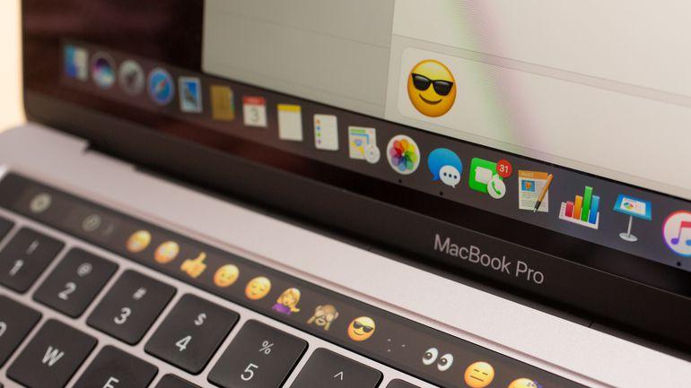 MacBook Pro 2017 caratteristiche