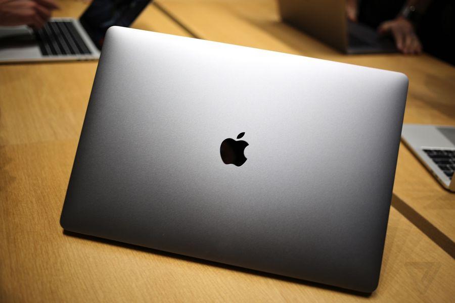 MacBook Pro 2017 uscita