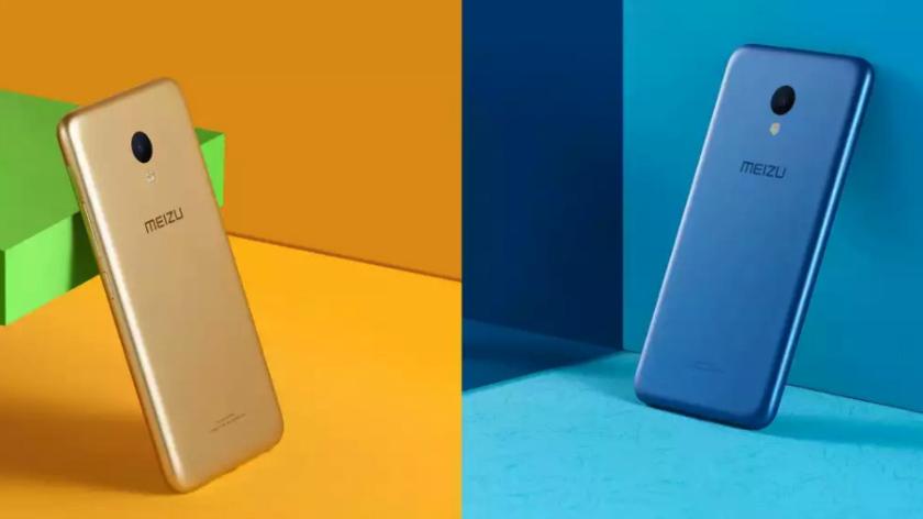 Meizu M5 in uscita in Italia: scheda tecnica e prezzo