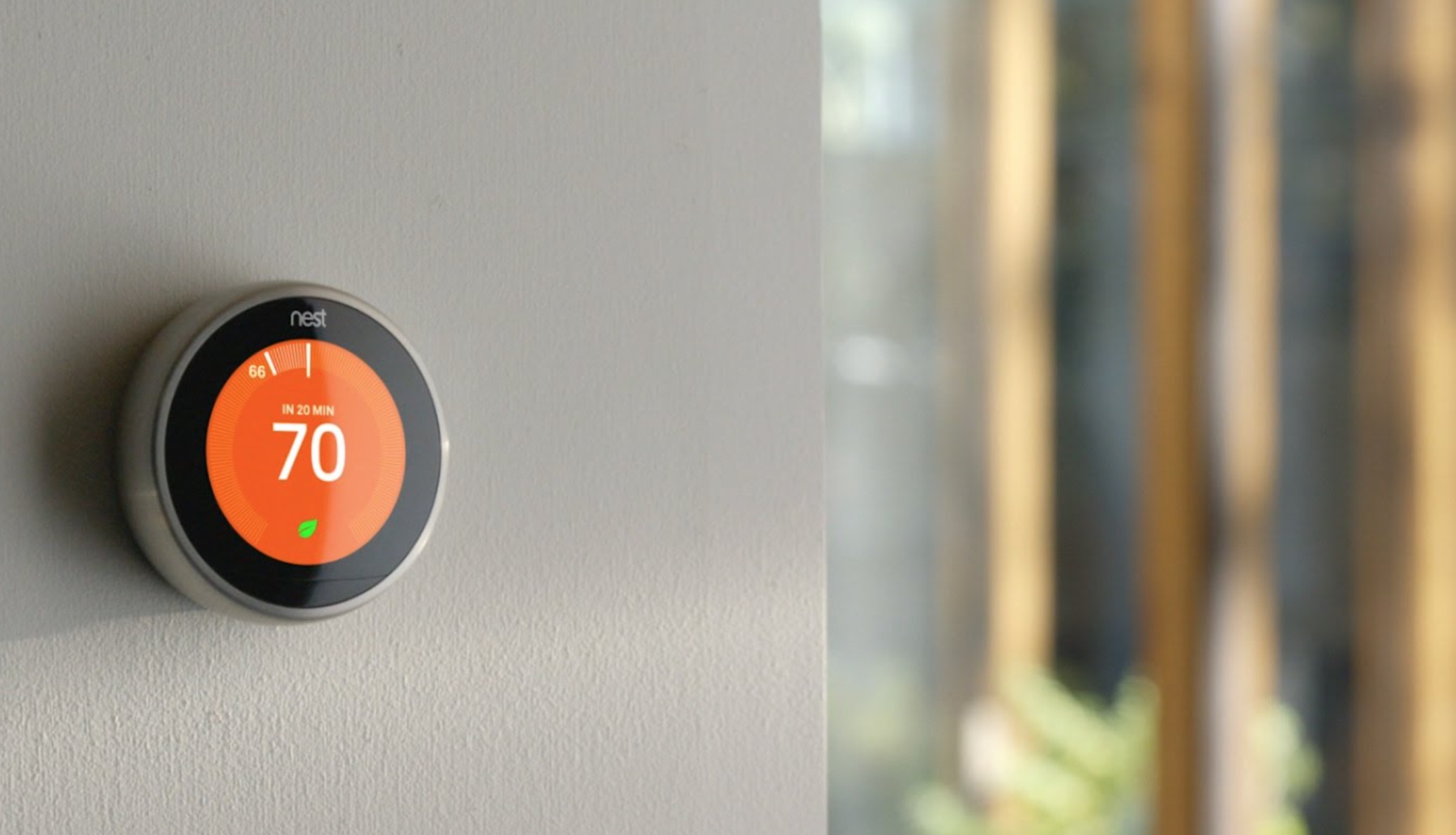 Nest arriva in Italia, il termostato intelligente di Google