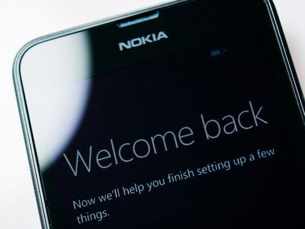 Nokia Heart con Android 7 Nougat: le informazioni preliminari