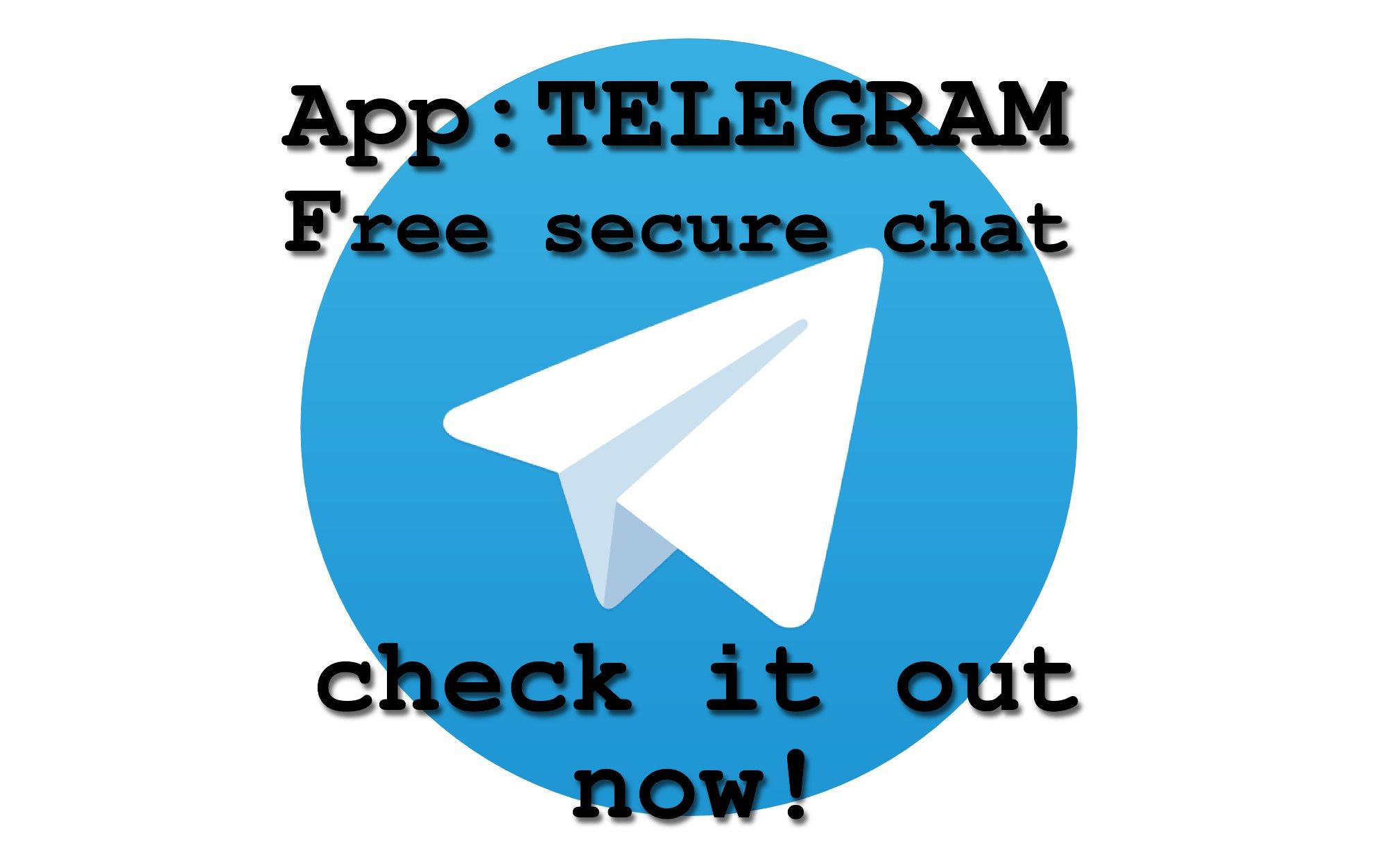 Telegram è il VoIP più sicuro del mercato grazie alla tecnologia end to end