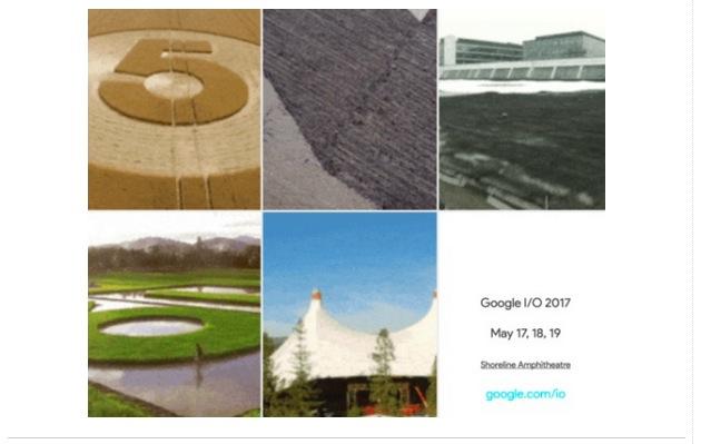 Tutte le informazioni su Google i:o 2017