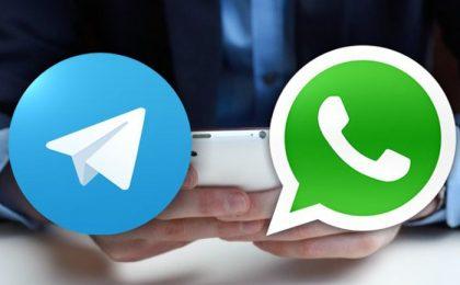 WhatsApp o Telegram, cosa cambia e quale la migliore
