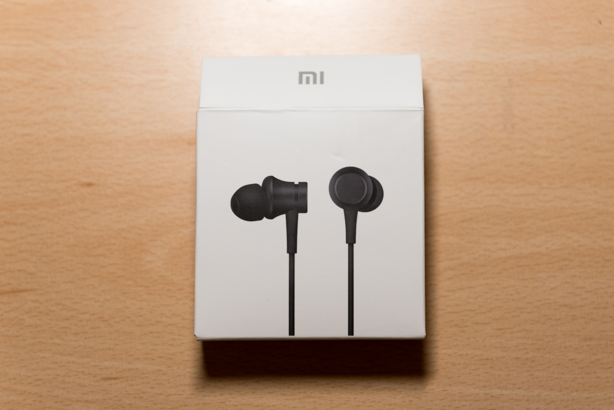 Xiaomi Piston Fresh unboxing