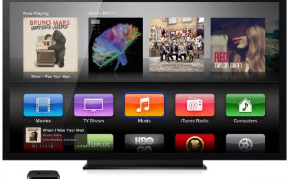 Come scaricare app su Apple Tv