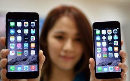 iPhone 7 e 6s bene ma non benissimo in Cina: dopo 5 anni perde il primato