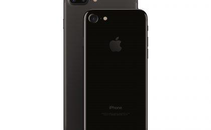 iPhone 7 battuto da 7 Plus: è il più venduto a Natale 2016