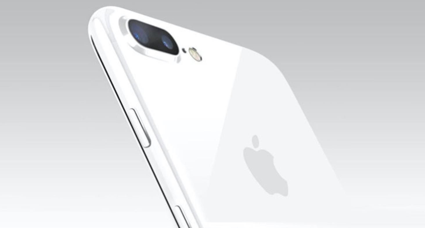 iPhone 7 con colorazione Jet White in uscita? Il video rubato