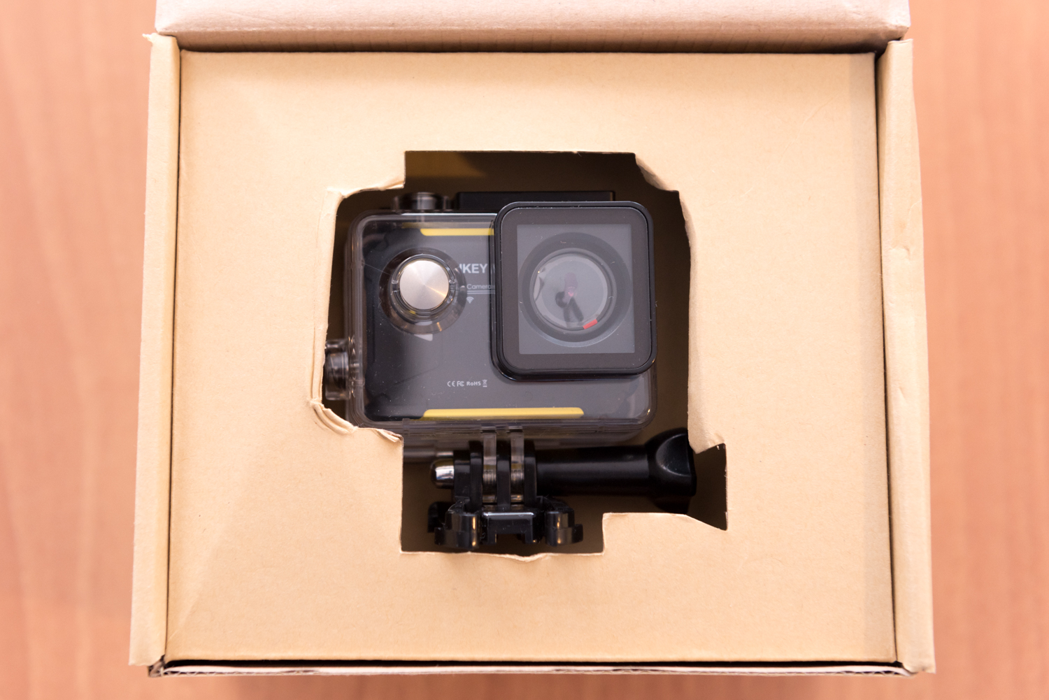 Action cam AUKEY AC WC1