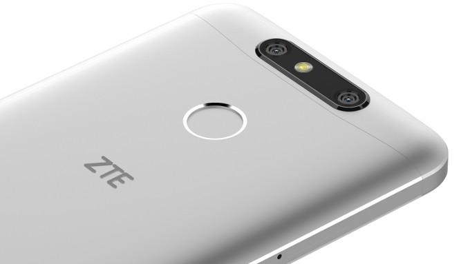 ZTE Blade V8 Mini e Lite: scheda tecniche ufficiali