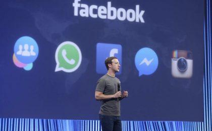 Facebook Smart Home, il brevetto per la casa social