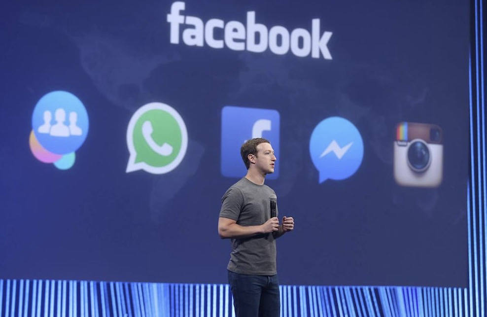 Facebook Smart Home, il brevetto per la casa social