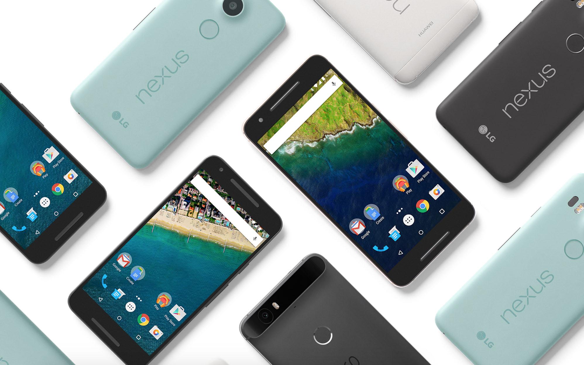Nexus 5x e 6P con Google Assistente a breve in update