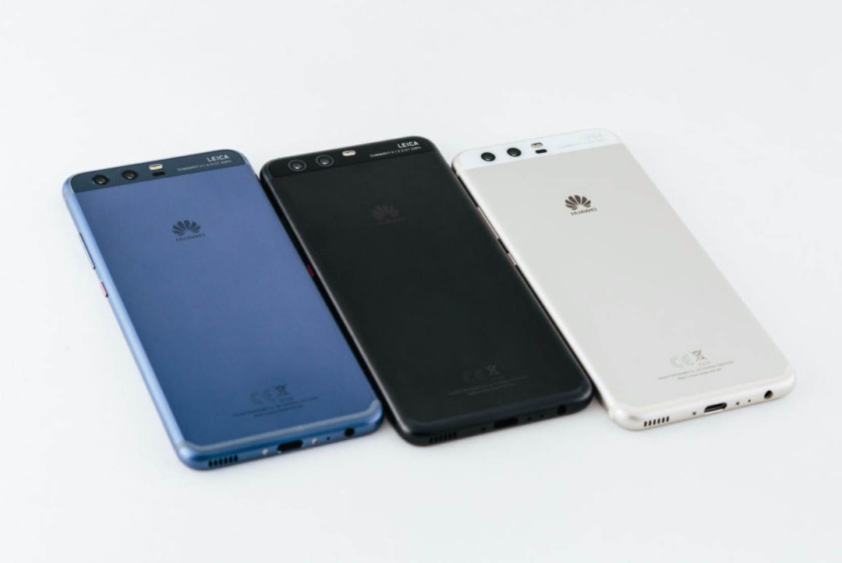 Huawei P10 retro