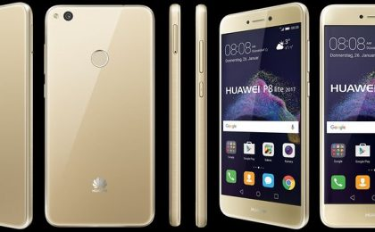 Huawei P8 Lite 2017 vs Honor 6x: il confronto