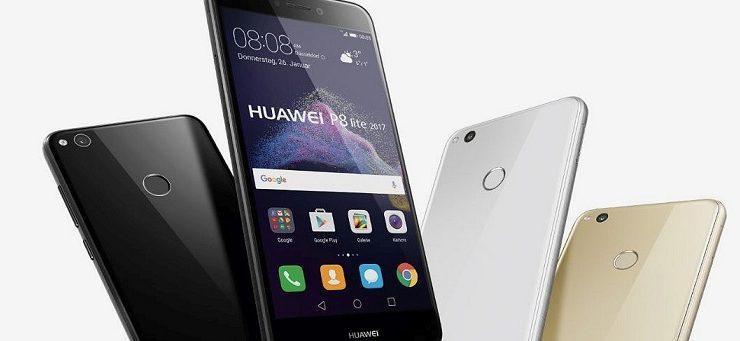 Huawei P8 Lite 2017 vs Huawei P8 Lite: il confronto