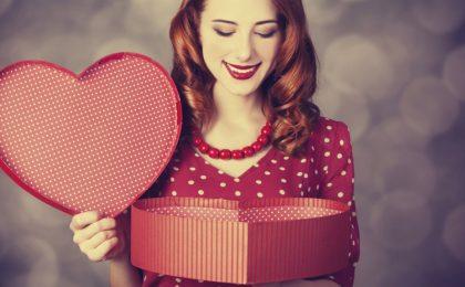 Idee regalo San Valentino per lei economiche