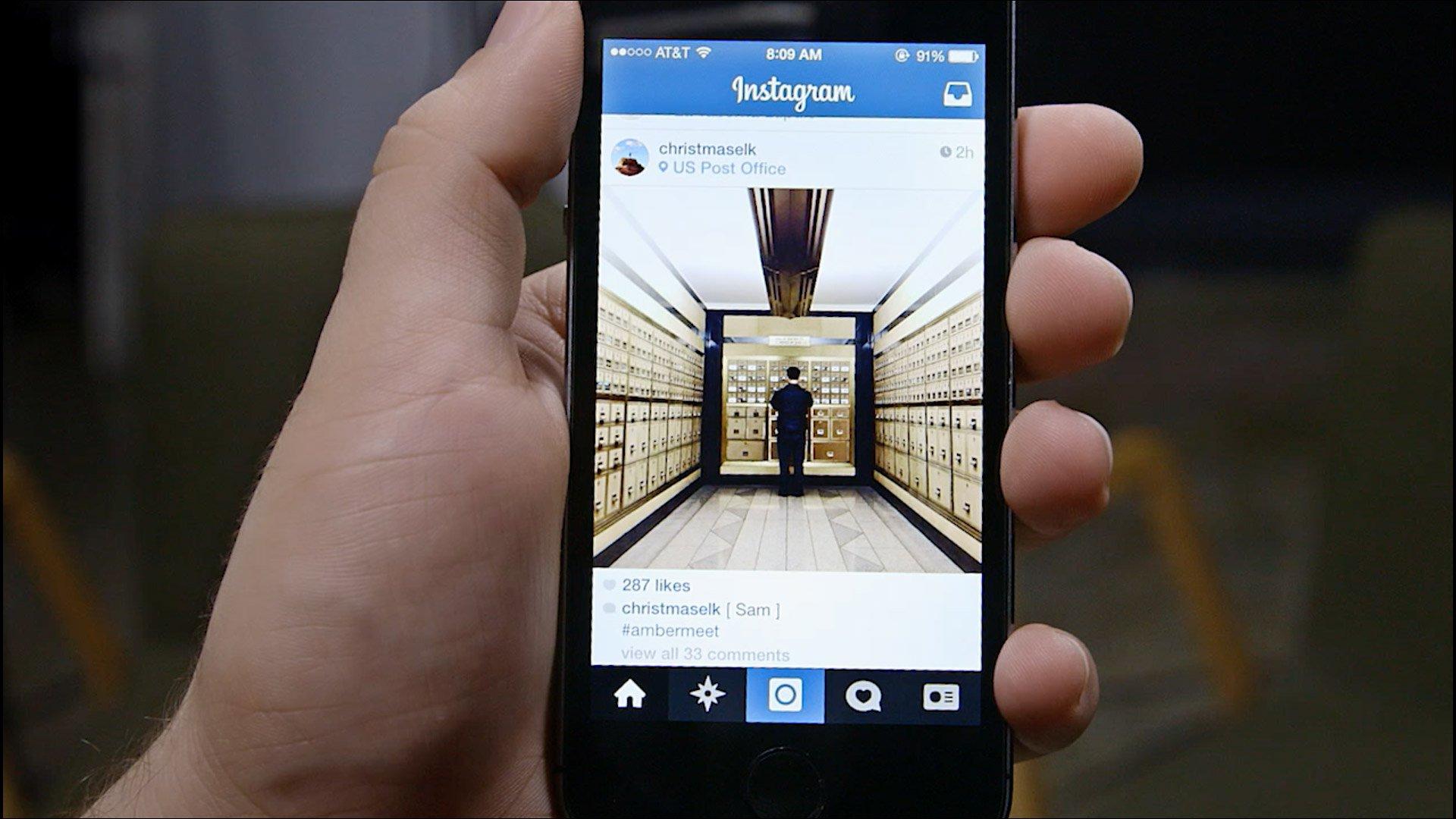 Instagram foto multiple: si potranno pubblicare album