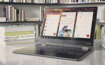Lenovo Yoga A12: specifiche tecniche, prezzo e uscita