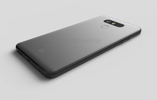 LG G6 Compact e Lite in uscita al MWC 2017?