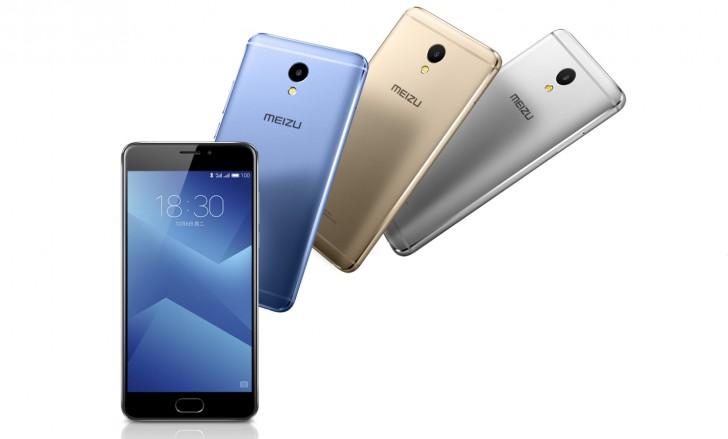 Meizu M5 Note ufficiale: prezzo e la scheda tecnica per l'Italia