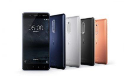 Nokia 5 in uscita ufficiale: la scheda tecnica e il prezzo