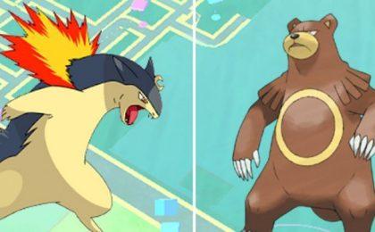 Pokemon Go: i 7 migliori e più forti della seconda generazione