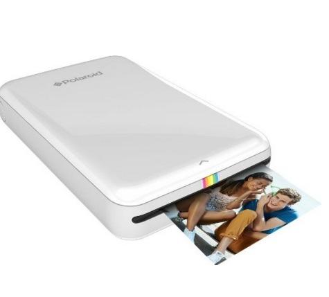 Polaroid ZIP Termosublimazione