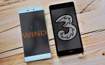 Promozioni telefoniche San Valentino 2017 Wind e Tre Italia