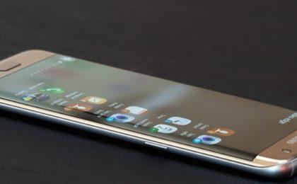 Samsung Galaxy S7 Edge miglior smartphone dell'anno