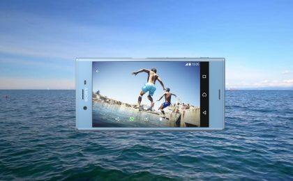 Sony Xperia XZs ufficiale: la scheda tecnica e il prezzo