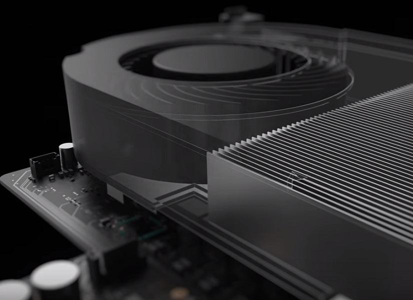Xbox Scorpio caratteristiche tecniche