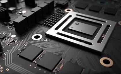 Xbox Scorpio: uscita, prezzo e caratteristiche
