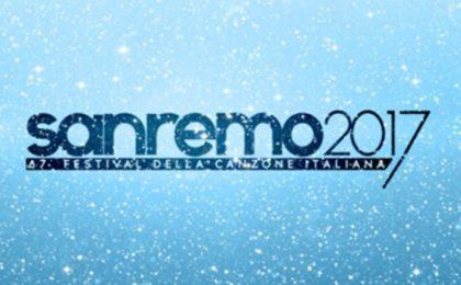 Account Twitter ufficiali cantanti Sanremo 2017