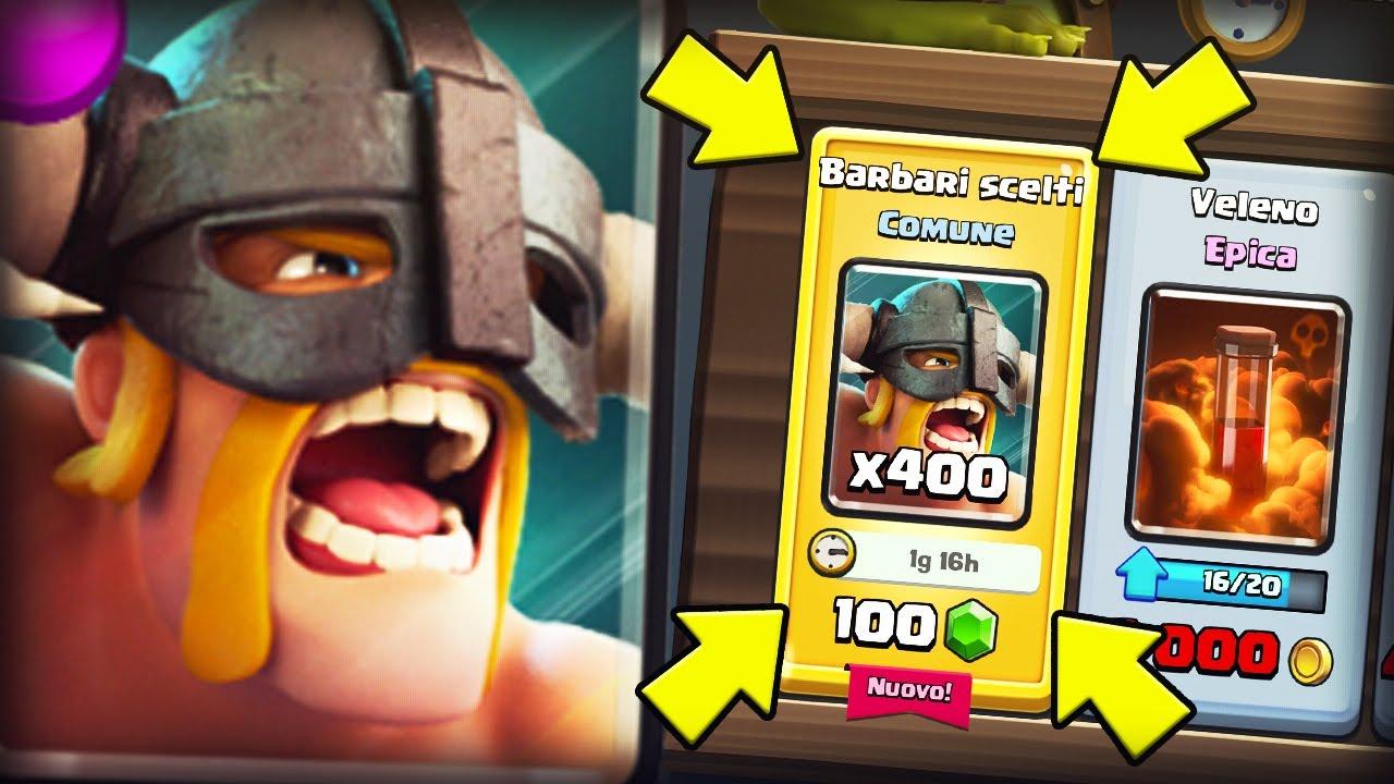 Clash Royale: i mazzi più forti del gioco