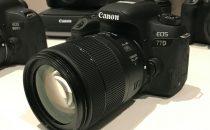 Canon EOS 77D ed EOS 800D: caratteristiche e prezzo delle nuove reflex