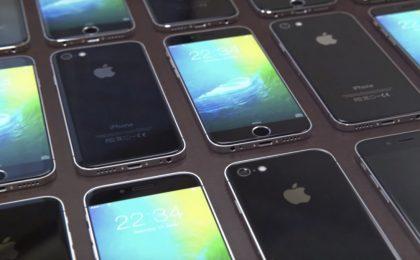 iPhone 8: la produzione partirà prima del previsto