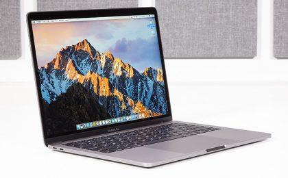 macOS 10.12.4 aggiornamento: migliorerà l'autonomia dei MacBook Pro 2016
