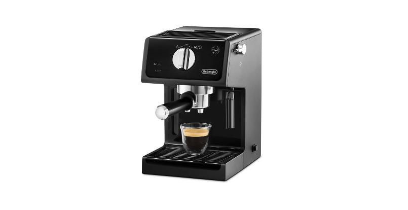 Macchine per caffè a cialde: le migliori del 2017