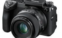Fujifilm presenta le sue nuove fotocamere: X100F, X-T20 e GFX 50S