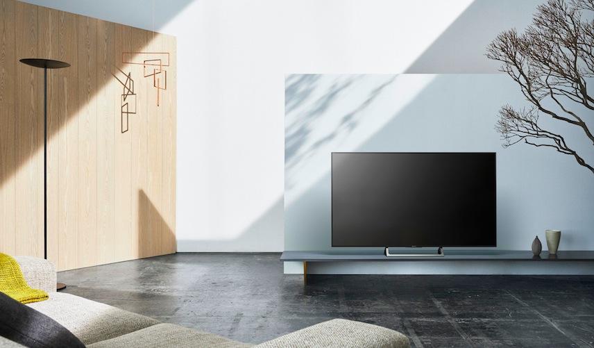 nuovi tv bravia sony
