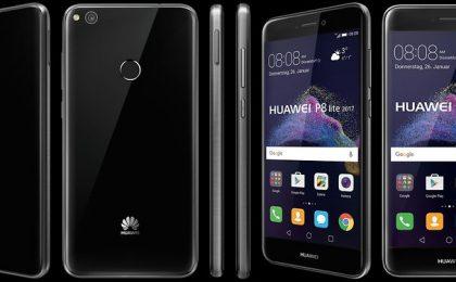 Huawei P8 Lite 2017 vs Samsung Galaxy A5: il confronto