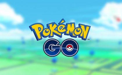 Pokemon Go evento anniversario: Pikachu veste il cappellino da festa