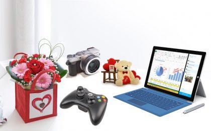 Regali San Valentino tecnologici: le migliori idee per lui