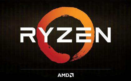 AMD Ryzen: tutti i dettagli delle nuove CPU