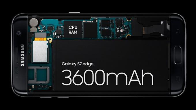 Samsung Galaxy S7 e S7 Edge e il problema alla batteria con l'update a Nougat