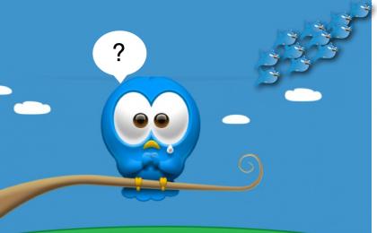 Come sapere chi non ti segue su Twitter