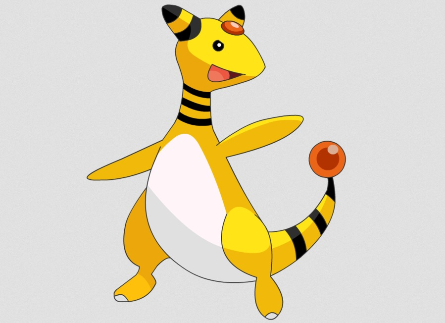 Pokemon Go, Ampharos: dove trovarlo e come usarlo al meglio